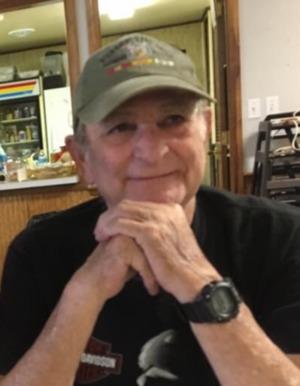 Dave P. Creviston