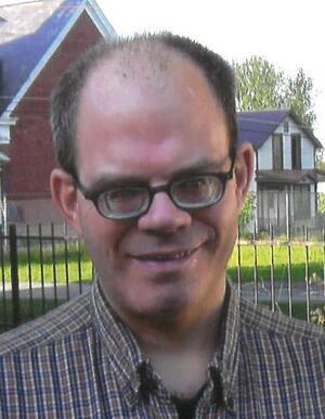 Richard A. McKee