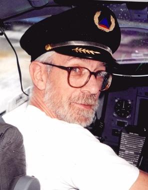 Charles Joseph Garlitz, Jr.