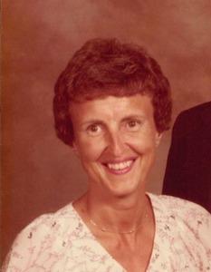 Dorothy Gail Burns