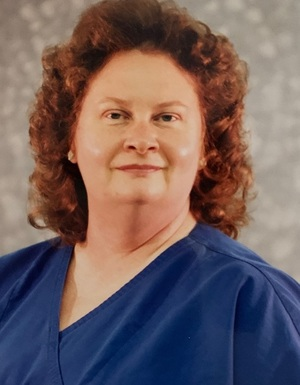 Sherry Ann Warner