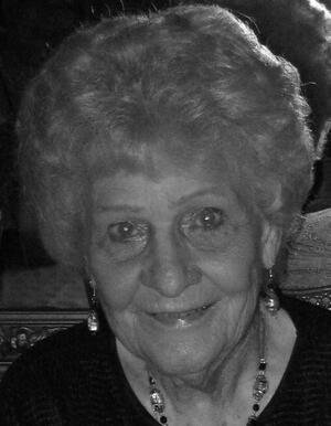 Lou Ella Harvey
