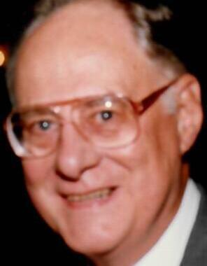 Frederick E. Wright