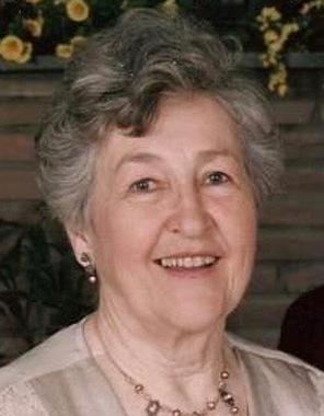 Martha  Hargan