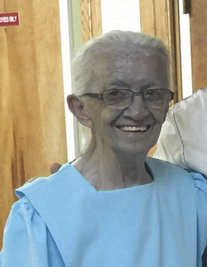 Esther C. Hostetler