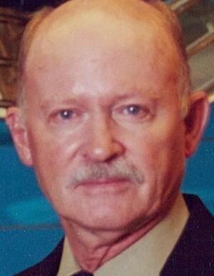 George Raymond Martin