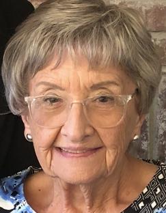 Donna Marjorie Hux