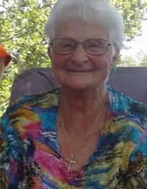 Betty Ann Chappell