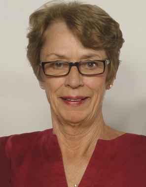 Phyllis Lee  Ormiston