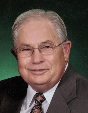 Dale John Walterhouse