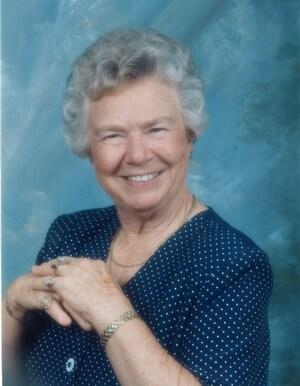Dorothy Fay Yancey