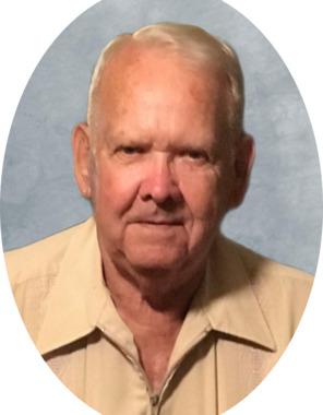 James Everett Cooper
