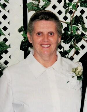 Carla Faye Schwab Oney
