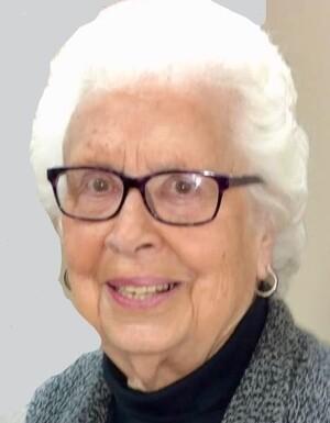 Margaret Marge Elaine Pribyl