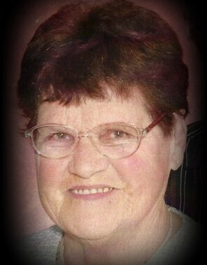 Lillian Myrtle West