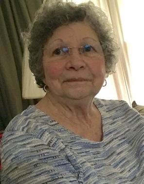 Linda Jean Bowser