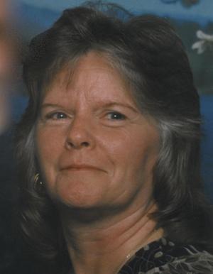Catherine Ann Ashcraft