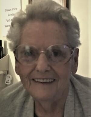 Shirley May Gill