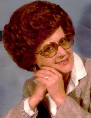 Marie Lenore Blair
