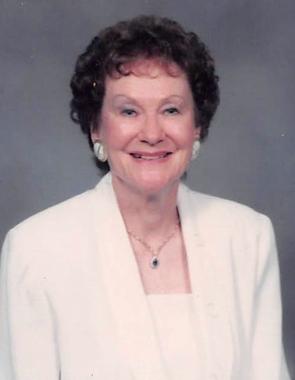 Leola Froedge Crossman