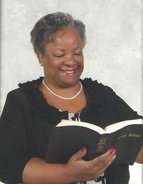 Mary L. Burton