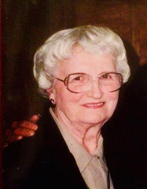 Florence Edna Friedemann
