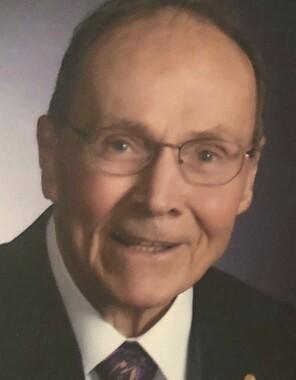 Eugene F. Ritter