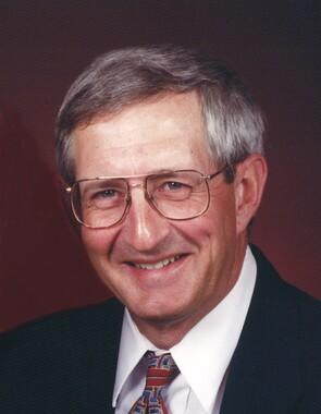 Jerome J. Huettl