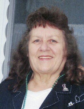 Marlene Elfrieda Deerwester