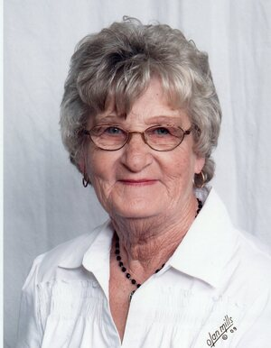 Nona Nell Poynter