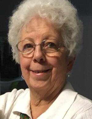 Alma Diane Vance