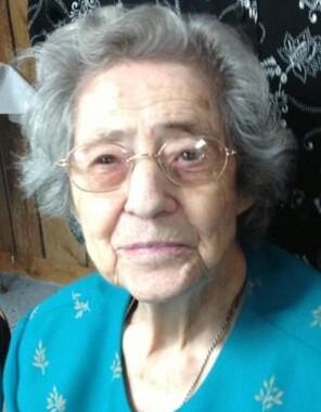 Rosemary  Maddux