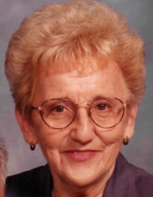 Helen Woolf
