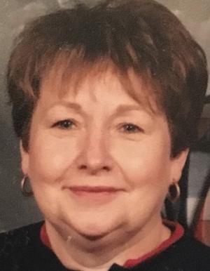 Janice Kaye Vought