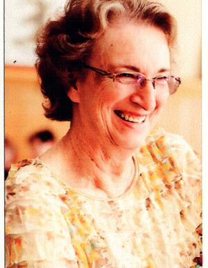 Linda B. Milam