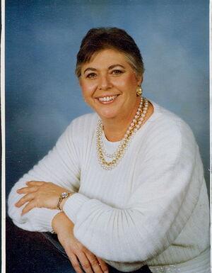 Catherine Cathy Louise Monday
