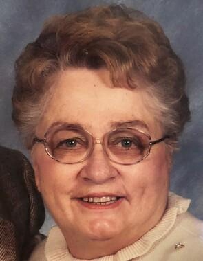 Lena E. Gilson
