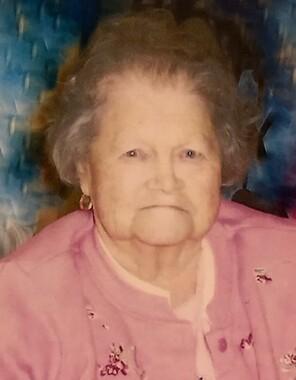 Mildred Leona Ryals