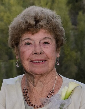 Vera Ann Berkshire