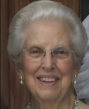 Olive Jane Graham
