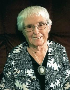 Dorothy Louise Turner
