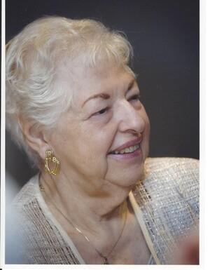 Patricia Ruie Wale