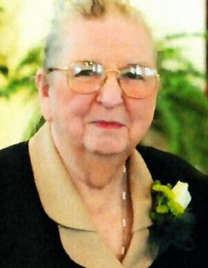 Willa Jo Neely