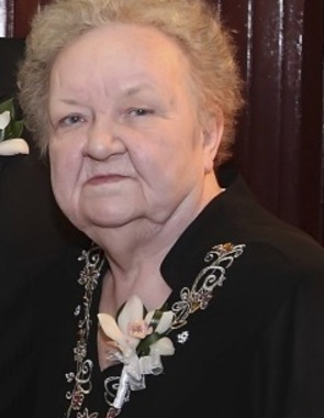 Shirley Mae Reeve