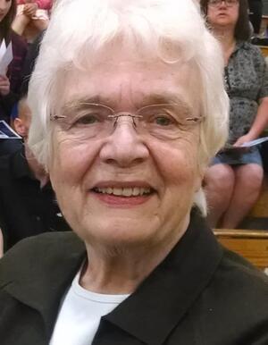 Marilyn Louise Stearns
