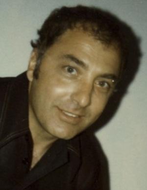 Samuel G. Zingaro