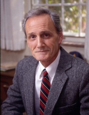 John K. Mahan, Ph.D.