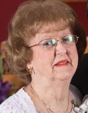 Velma (Peach) Rodgers