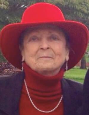 Linda Jo Grell