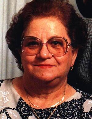 Stella M. Richards